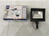 Lithonia Lighting LED Floodlight Open Box