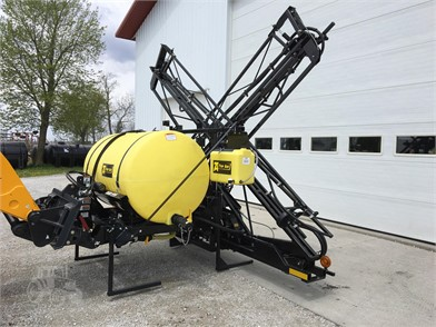 Top Air 3 Pt Mounted Sprayers For Sale 16 Listings Tractorhouse Com Page 1 Of 1