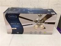 """Harbor Breeze Grace Bay 52"""" Ceiling Fan"""