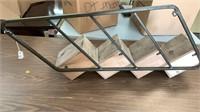 Hanging drawer staircase