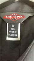 True spec XL shirt