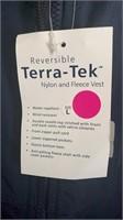 Terra-Tek Large vest