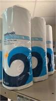 6 boardwalk roll towels