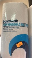 6 rolls boardwalk roll towels