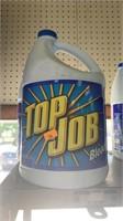 2 top job bleach