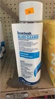 4 boardwalk glass cleaner