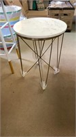 Project 62 end table
