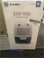 Eva-dry petite dehumidifier