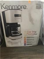 Len more coffeemaker