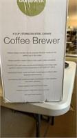 Bonavita coffee brewer
