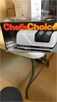 Chef's Choice Sharpener
