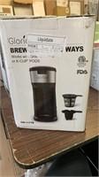 Gloridea Coffee Maker