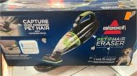Bissell (pet hair eraser)