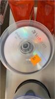 DVD-R's