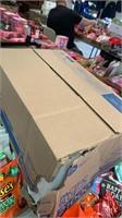 1 box pacific blue multi fold paper towels