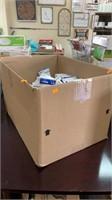 Box of Maxithins