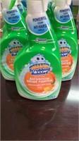 7 Scrubbing Bubbles 32fl oz