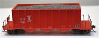 TLTX 8551 Ortner Hopper w/Load HO