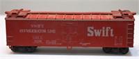 Swift 4208 Meat Reefer HO Scale