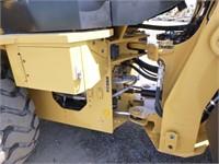 2014 Caterpillar 930K Wheel Loader