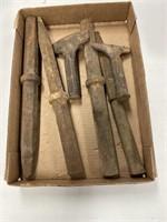 """Primitives, Horse Tack, & """"Barn Find"""" Auction"""