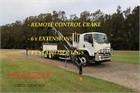 2012 Isuzu FVY 1400 Crane Truck