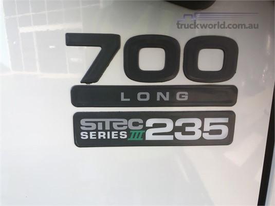 2012 Isuzu FSD Gilbert and Roach - Trucks for Sale