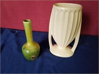 hager and usa pottery