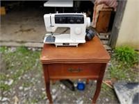 J c Penny sewing Machine