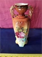 vase  made chez