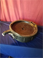 oil change  catch pan
