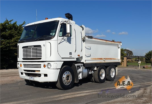 2003 Freightliner Argosy - Trucks for Sale