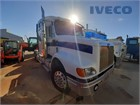 2007 International 9200 Prime Mover