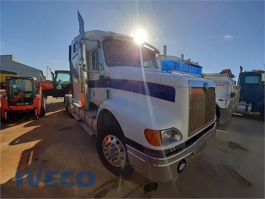 2007 International 9200 Iveco Trucks Sales  - Trucks for Sale