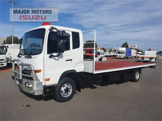 2011 UD MK11250 Major Motors - Trucks for Sale