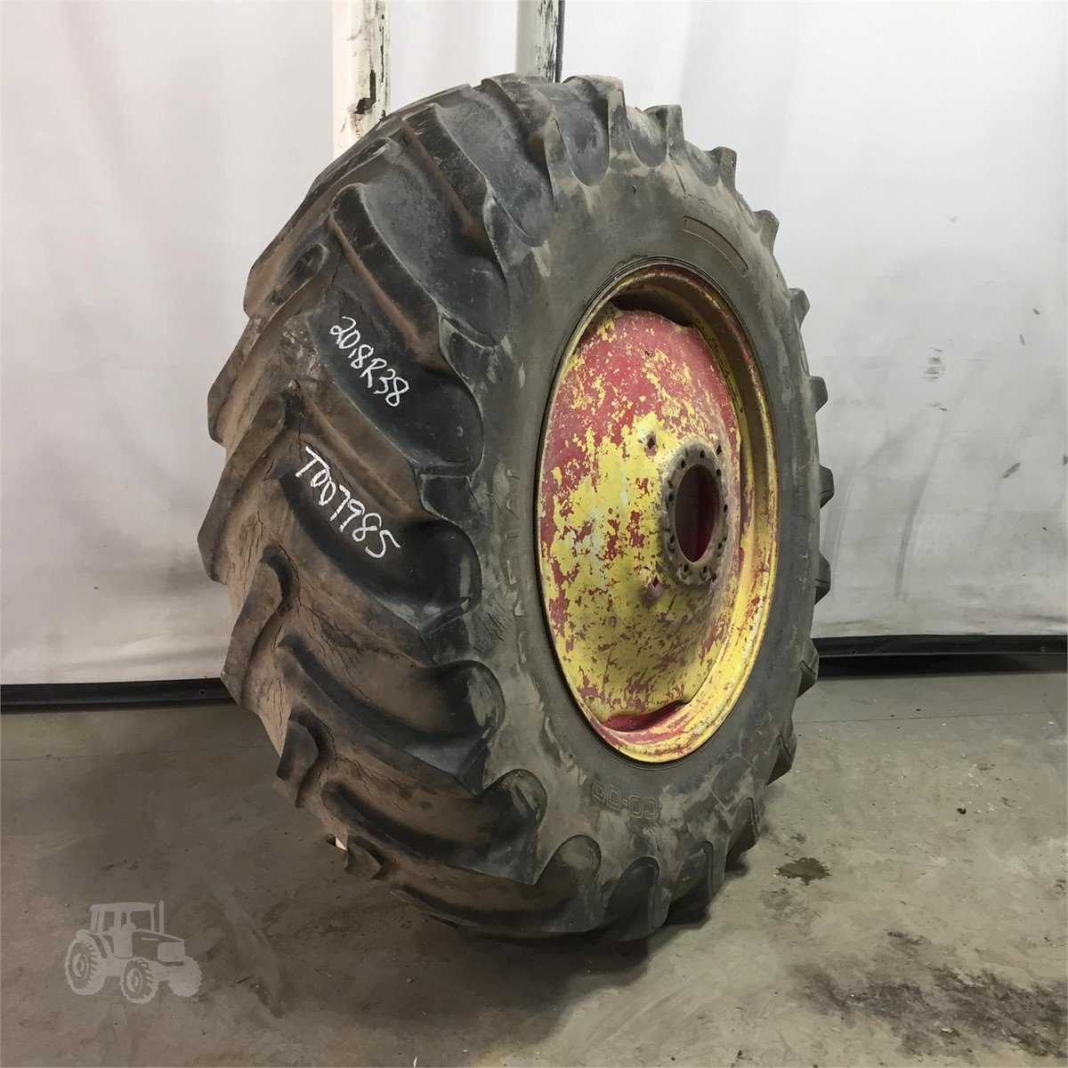 Co Op 20 8r38 Tires For Sale In Redwood Falls Minnesota Tractorhouse Com