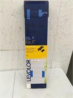 """Levolor 2"""" Faux Wood Blinds 31.5""""x64"""""""