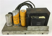 Ham Radios, Keys, Mics, Antennas & Accessories!