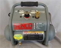 Senco air compressor pc1010 n