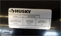 Husky 10 gal portable air tank