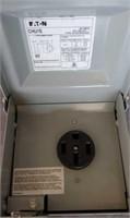 +50 amp ETN box