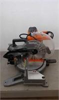 Ridgid Miter Saw Model r4121