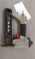 Porter Cable nailer & staples
