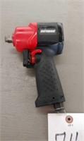 Earthquake air impact wrench