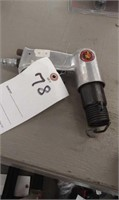 Performance Tool vibration damped air hammer
