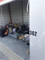 Storage Auction - Online 5/18 - 5/21 Litchfield, IL