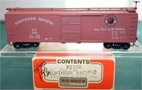 Western Pacific DS Box Car Trains Miniature HO