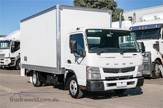 2016 Mitsubishi Fuso CANTER 515 Westar - Trucks for Sale