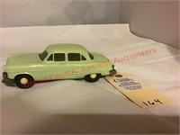 1952 Salesman Sample Car