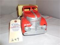 Vintage Marx Coca-Cola Truck